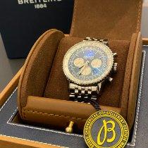 Breitling Navitimer 01 (46 MM) Stahl 46mm Blau Keine Ziffern Deutschland, Crailsheim