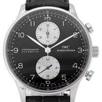IWC Portugieser Chronograph IW371404 2000 gebraucht