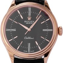 Rolex Cellini Time Rose gold 39mm