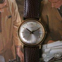 Timex Aluminium Manuelt 25419 10579 brugt