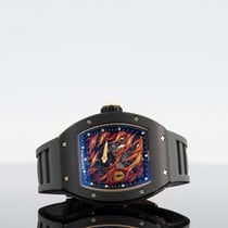 Richard Mille pre-owned