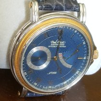Paul Picot Gold/Steel 40mm Manual winding Atelier pre-owned United States of America, Florida, Hollywood