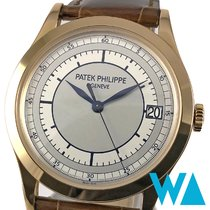 Patek Philippe Or rose 38mm Remontage automatique 5296R-001 occasion