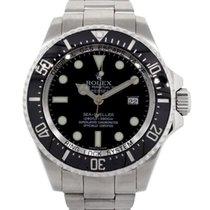 Rolex 116660 Steel Sea-Dweller Deepsea 44mm pre-owned United States of America, Florida, Boca Raton