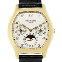 Patek Philippe Perpetual Calendar Yellow gold 42.5mm White United States of America, Florida, Boca Raton