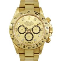 Rolex Daytona Yellow gold 40mm Champagne United States of America, Florida, Boca Raton