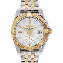 Breitling Galactic 36 C37330 pre-owned