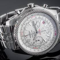 Breitling Bentley Motors A25362 2003 подержанные