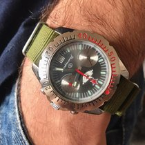 Vostok Very good Steel 40mm Manual winding United Kingdom, London