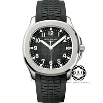 Patek Philippe 5167/1A-001 Steel 2020 Aquanaut 40mm new United States of America, New York, New York