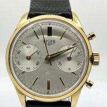 Heuer HEUER 18K 1960 pre-owned