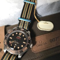 Omega Seamaster Diver 300 M 210.92.42.20.01.001 2020 новые