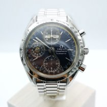 Omega Speedmaster Day Date 3521.80 1998 pre-owned