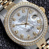 Rolex Datejust 16013 occasion