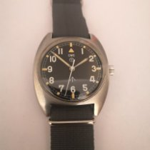CWC 36mm Remontage manuel occasion