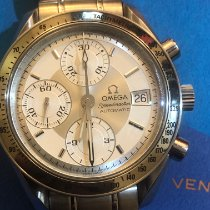 Omega Speedmaster Reduced 32113 2010 pre-owned