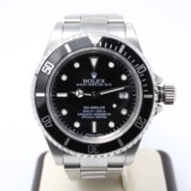 Rolex Sea-Dweller 4000 Steel 40mm Black No numerals United States of America, Florida, Boca Raton