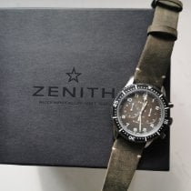 Zenith 11.2240.405/21.C773 Very good Steel Automatic Australia, Sydney