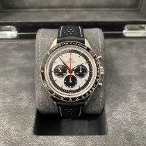 Omega Speedmaster Professional Moonwatch Acero 39.7mm Plata Sin cifras