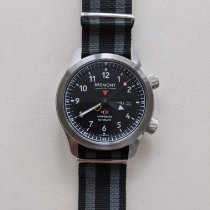 Bremont MB MBII/OR 2014 pre-owned