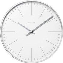 Junghans max bill Wanduhr новые Часы с оригинальными документами и коробкой 367/6049.00