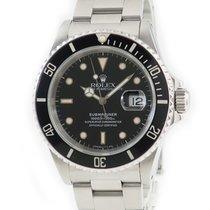 Rolex Submariner Date 16610 подержанные