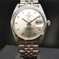Rolex Oyster Perpetual Date 1500 Fair Steel 34mm Automatic Singapore, Singapore