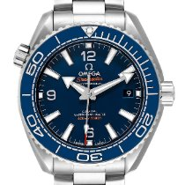 Omega Seamaster Planet Ocean 215.30.44.21.03.001 2019 pre-owned