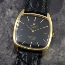 Universal Genève Microtor 566105 1960 pre-owned