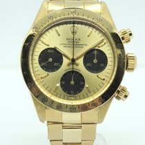 Rolex Daytona Or jaune 37mm Or