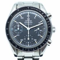 Omega Speedmaster Reduced 3510.50.00 Good Steel 39mm Automatic Singapore, Singapore