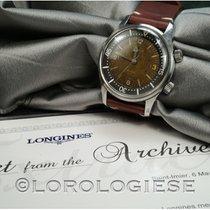 Longines 7594-3 1966 usato