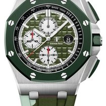 Audemars Piguet Royal Oak Offshore Chronograph 26400SO.OO.A055CA.01 nouveau