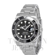 Rolex Submariner Date 116610LN Very good Steel 40mm Automatic United States of America, New York, Hartsdale