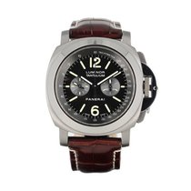 Panerai Automatic 44mm pre-owned Special Editions