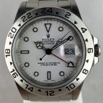 Rolex Explorer II 16570 1999 occasion