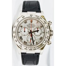 Rolex Daytona 116519 подержанные