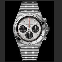 Breitling Chronomat AB0134101G1A1 Nieuw Staal 42mm Automatisch