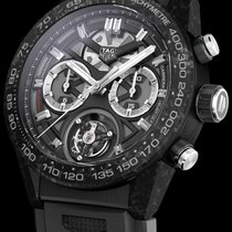 TAG Heuer Carrera Heuer-02T CAR5A8W.FT6071 2020 new