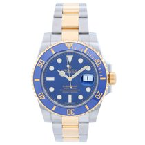 Rolex Submariner Date 116613 occasion