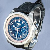 Breitling A25365 Very good Steel 49mm Automatic