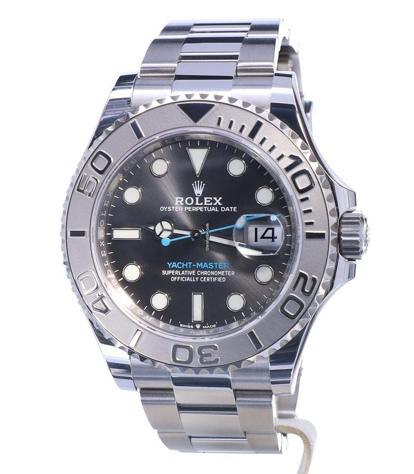 Rolex Yacht-Master 40 126622 2021 nieuw