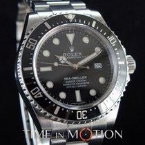 Rolex Sea-Dweller 4000 116600 2016 usato