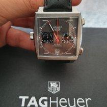 TAG Heuer Monaco Calibre 11 CAW211B.FC6241 brukt