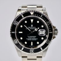 Rolex Submariner Date 16610 2005 neu