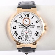 Ulysse Nardin Marine Chronometer 43mm 43mm White United States of America, California, Los Angeles