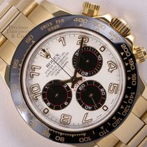Rolex 116528 Daytona 40mm pre-owned United States of America, California, Los Angeles