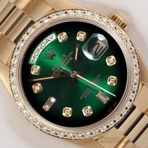 Rolex Day-Date 36 18038 occasion
