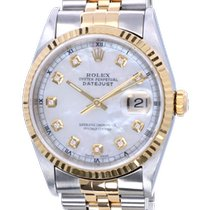 Rolex Datejust 16233 1995 pre-owned