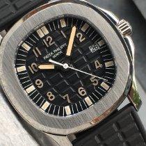 Patek Philippe Steel 1999 Aquanaut new